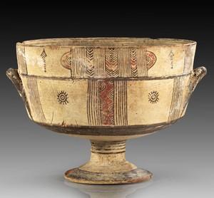 Large chalice