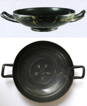 kylix (South Italian colonies)