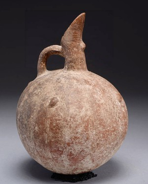 jug  (Middle Bronze Age)