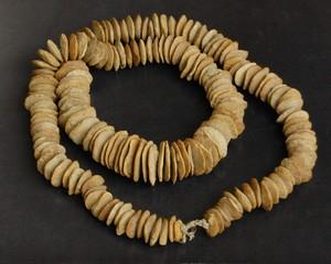 stone beads (Mesopotamia)